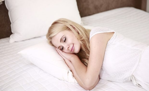 Hypnosis For Well Being Sleep Well