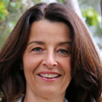 Hypnotist Alexandra Meissner Bley